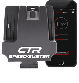 Speed-Buster Chiptuning Box