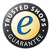 Speed-Buster: Trustedshops certified